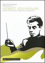 Herbert Von Karajan - His Legacy for Home Video: Anton Bruckner - Symphony No. 8