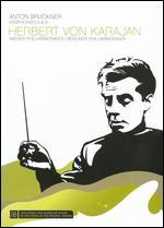 Herbert Von Karajan - His Legacy for Home Video: Anton Bruckner - Symphony No. 8 -
