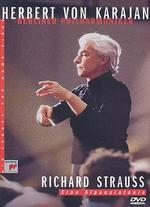 Herbert Von Karajan - His Legacy for Home Video: Eine Alpensinfonie - All Souls Day Concert 1983 -