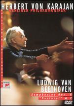 Herbert Von Karajan - His Legacy for Home Video: Ludwig Van Beethoven - Symphonies 6 & 7