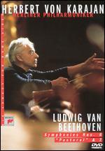 Herbert Von Karajan - His Legacy for Home Video: Ludwig Van Beethoven - Symphonies 6 & 7 -