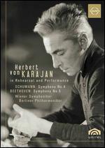 Herbert Von Karajan in Rehearsal & Performance