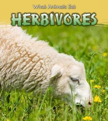 Herbivores - Benefield, James