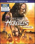 Hercules [Includes Digital Copy] [Blu-ray/DVD] [Ultraviolet] [Only @ Best Buy] - Brett Ratner