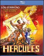 Hercules - Luigi Cozzi