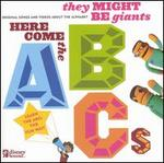 Here Come the ABC's [CD/DVD]