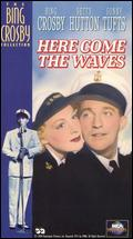 Here Come the Waves - Mark Sandrich