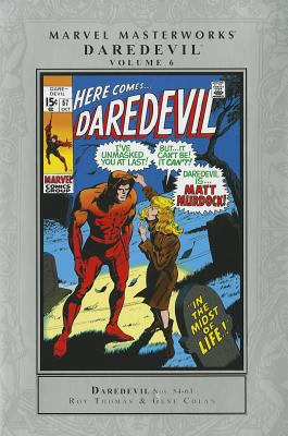 Here Comes... Daredevil: The Man Without Fear - Thomas, Roy, and Colan, Gene (Illustrator)