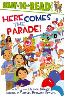 Here Comes the Parade! - Dungy, Tony