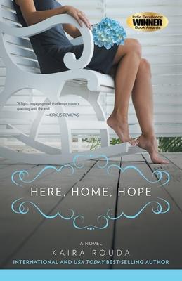 Here, Home, Hope - Rouda, Kaira