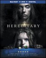 Hereditary [Includes Digital Copy] [Blu-ray/DVD] - Ari Aster
