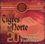Herencia Musical: 20 Norte�as Famosas [CD/DVD]