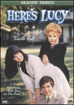 Here's Lucy: Season 03 -