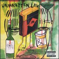 Here's to the Mourning - Unwritten Law