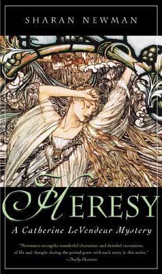 Heresy - Newman, Sharan