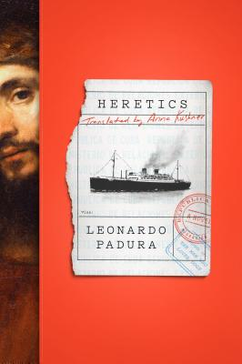 Heretics - Padura, Leonardo, and Kushner, Anna (Translated by)