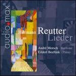 Hermann Reutter: Lieder