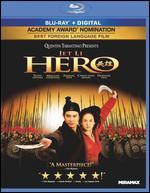 Hero [Blu-ray] - Zhang Yimou