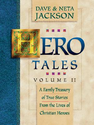 Hero Tales - Jackson, Dave, and Jackson, Neta