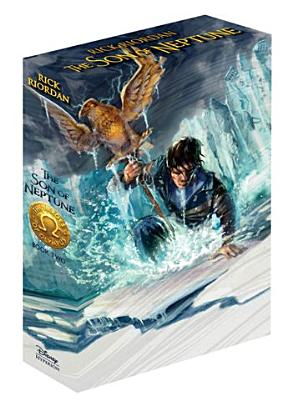 Heroes of Olympus, The, Book Two: The Son of Neptune (Special Limited Edition) - Riordan, Rick