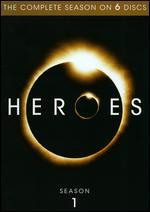 Heroes: Season 01 -