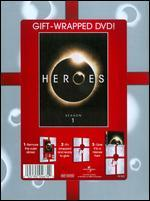 Heroes: Season 1 [7 Discs] [Holiday Gift Box]
