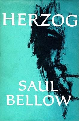 Herzog - Bellow, Saul, and Kandinsky, Wolfram (Read by)