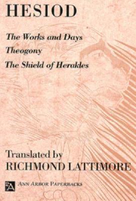 Hesiod - Hesiod, and Lattimore, Richmond