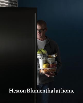 Heston Blumenthal at Home - Blumenthal, Heston