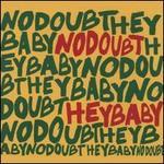 Hey Baby [German Single]