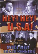 Hey! Hey! USA! - Marcel Varnel