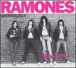 Hey! Ho! Let's Go: Ramones Anthology