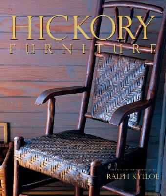 Hickory Furniture - Kylloe, Ralph