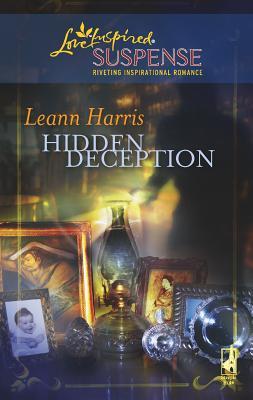 Hidden Deception - Harris, Leann