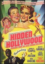 Hidden Hollywood: Treasures From The 20th Century Fox Vaults