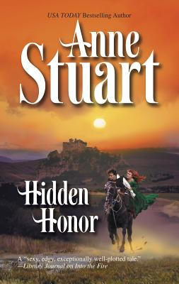 Hidden Honor - Stuart, Anne