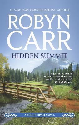 Hidden Summit - Carr, Robyn