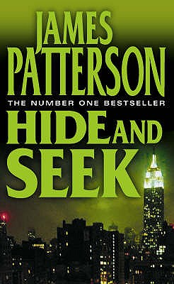 Hide and Seek - Patterson, James