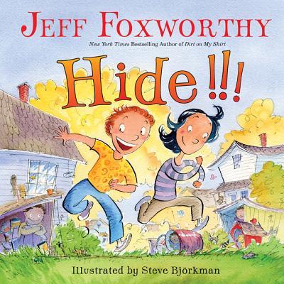Hide!!! - Foxworthy, Jeff