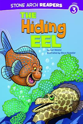 Hiding Eel - Meister, Carl