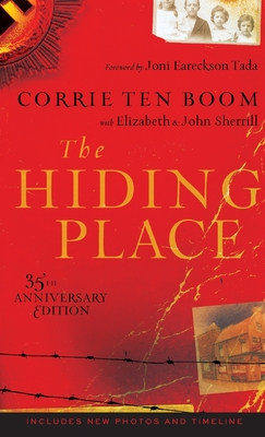 Hiding Place - Ten Boom, Corrie (Preface by), and Sherrill, Elizabeth (Preface by), and Sherrill, John (Preface by)