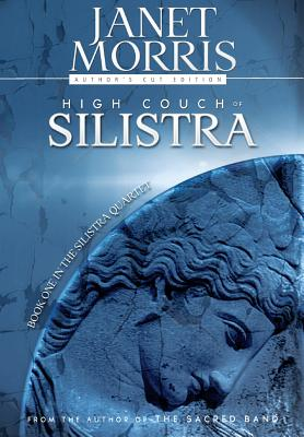 High Couch of Silistra - Morris, Janet