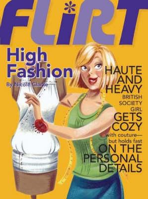 High Fashion - Clarke, Nicole