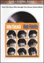 High Fidelity [2 Discs] [Includes Digital Copy]