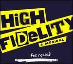High Fidelity: A Musical [Original Cast Recording]