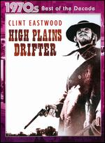 High Plains Drifter - Clint Eastwood