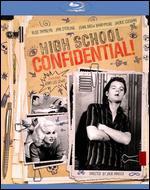 High School Confidential [Blu-ray] - Jack Arnold