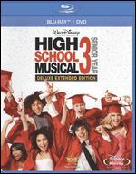 High School Musical 3: Senior Year [2 Discs] [Blu-ray/DVD] - Kenny Ortega