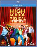 High School Musical [Blu-Ray/DVD]