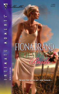 High-Stakes Bride - Brand, Fiona